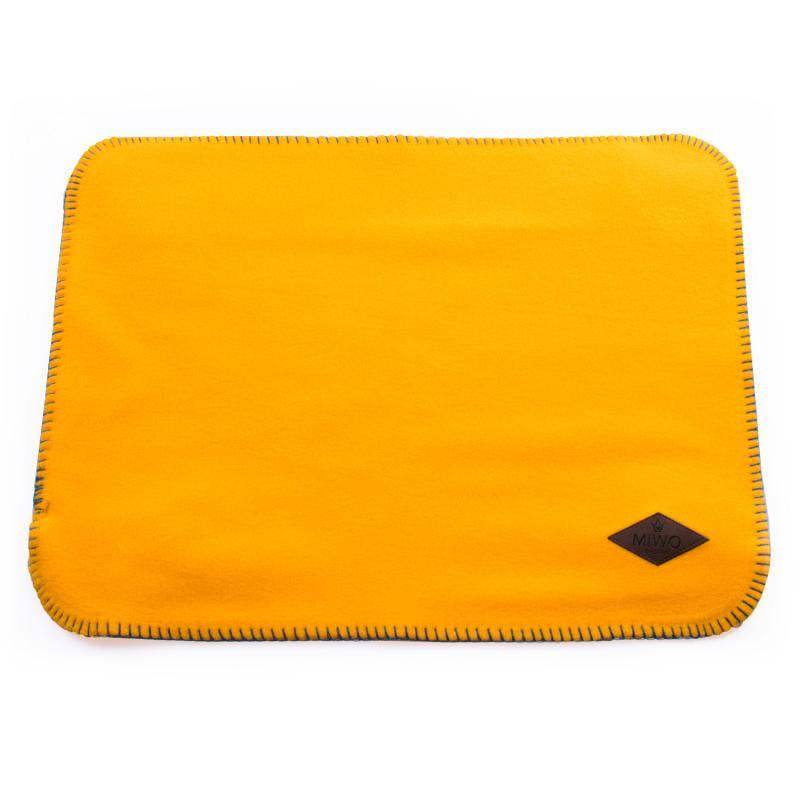 Miwo® Cosimo Plaid Orange