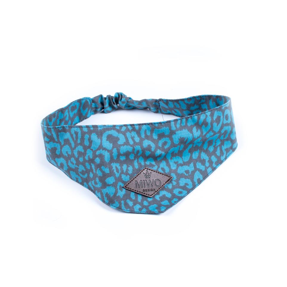Miwo® Kila Scarf Blue Leo