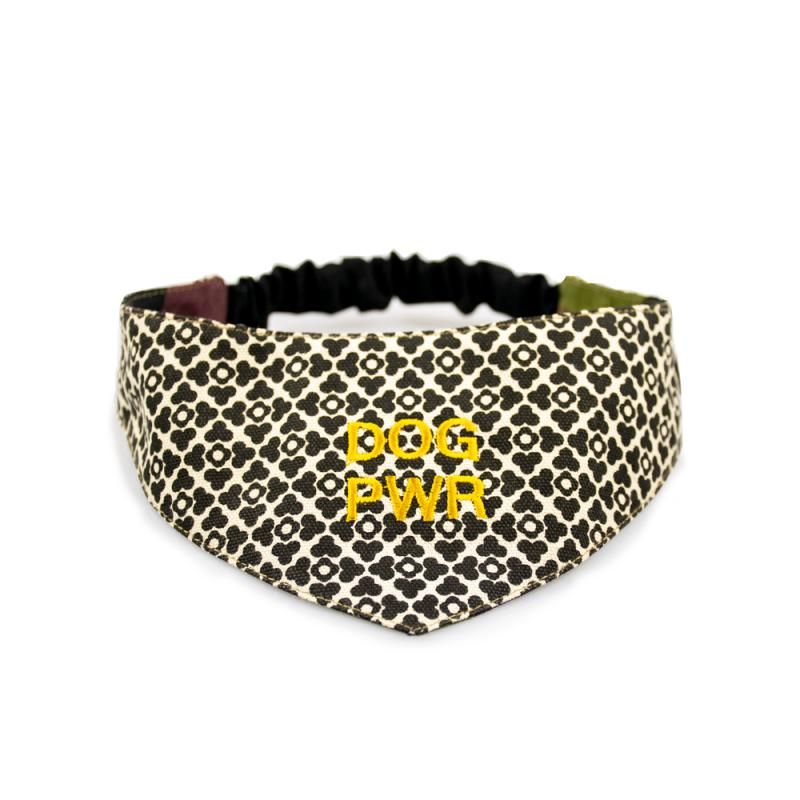 Miwo® Kila DOG PWR Scarf / Bandana