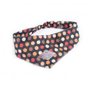 Miwo® Kila Scarf Vintage Dots
