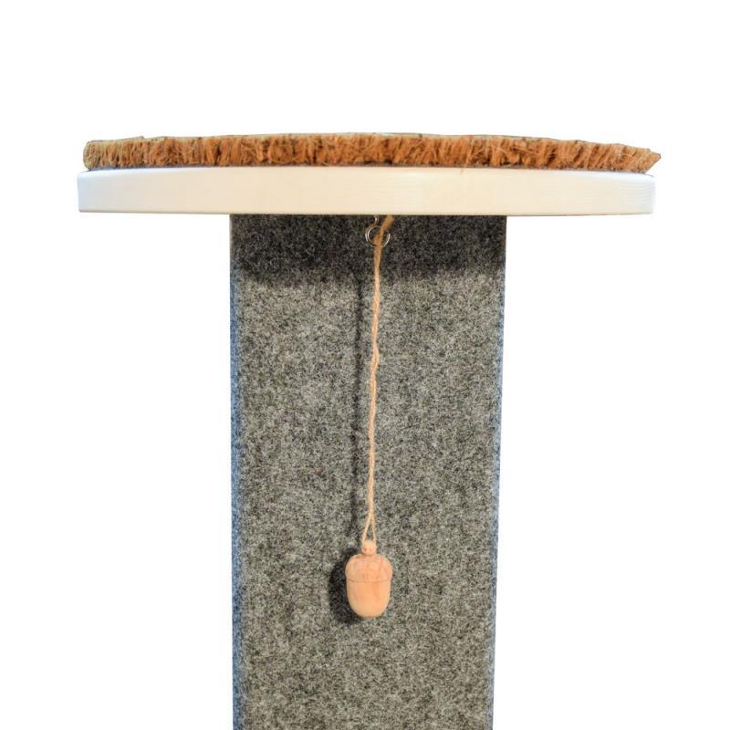 Designat klösträd från Liden