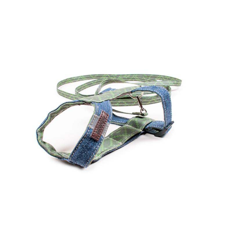 Miwo® Lova Harness with Leash