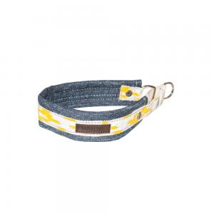 Miwo® Nomi Denim/Sun Dog Collar