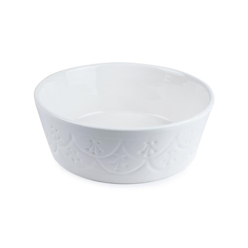 Miwo®Svea Mat och Vattenskål 700 ml 2:a sortering