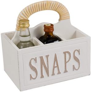 """Låda """"Snaps"""""""