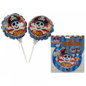 Pirat Ballonger 2pack