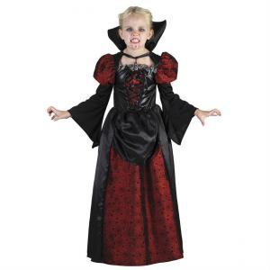 Dräkt barn Vampyra 110-116