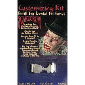 Vampyrtänder refill set
