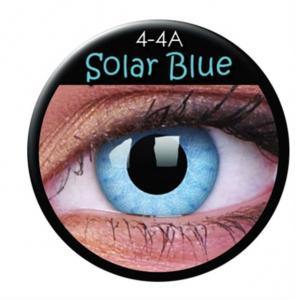 Linser Solar Blue 1års