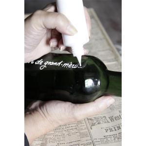 Färg Flaska Penna