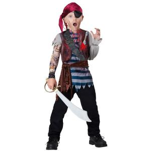 Pirat Zombie Barn