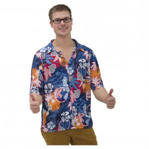 Hawaii Skjorta