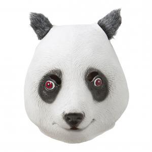 Latexmask Panda