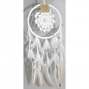 Tavla Djur vit med träram 3 olika