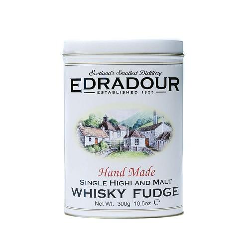 Fudge kola Whisky Edradour