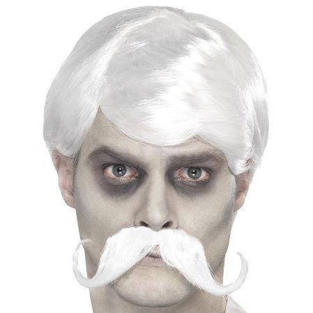 Peruk Bartender Spöke