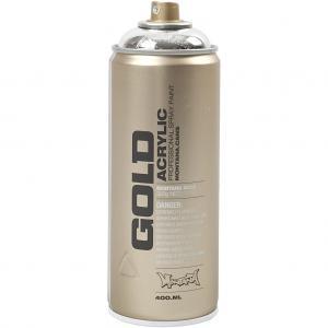 Sprayfärg Montana Silver