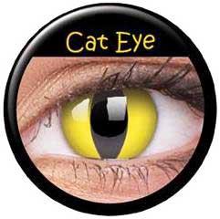 "Linser "" Cat eye "" 1par (1 år)"