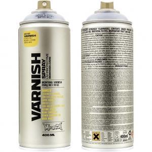 Spraylack blank Montana