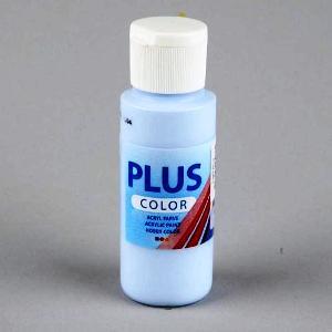 Hobbyfärg Ljus Blå