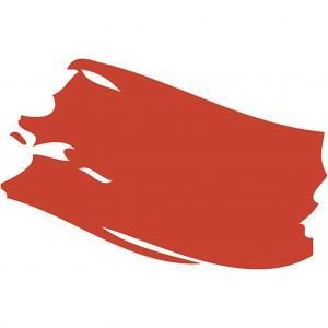 hobbyfärg Brilliant Röd
