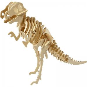 3D Pussel Dinosaurie