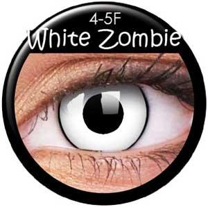 "Linser "" White Zombie "" 1par (1år)"