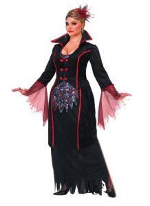 Lady von Blod Plus size