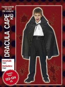 Dracula cape barn