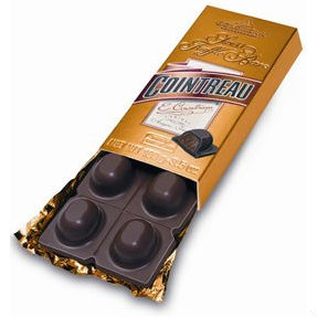 Choklad Likör Cointreau