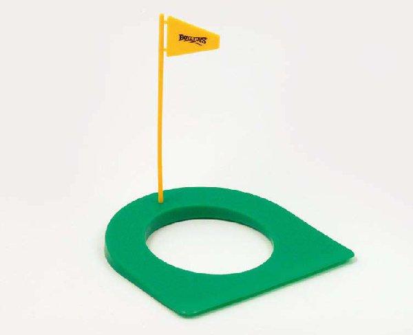 Golf Putt tränare