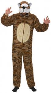 Maskeraddräkt Tiger