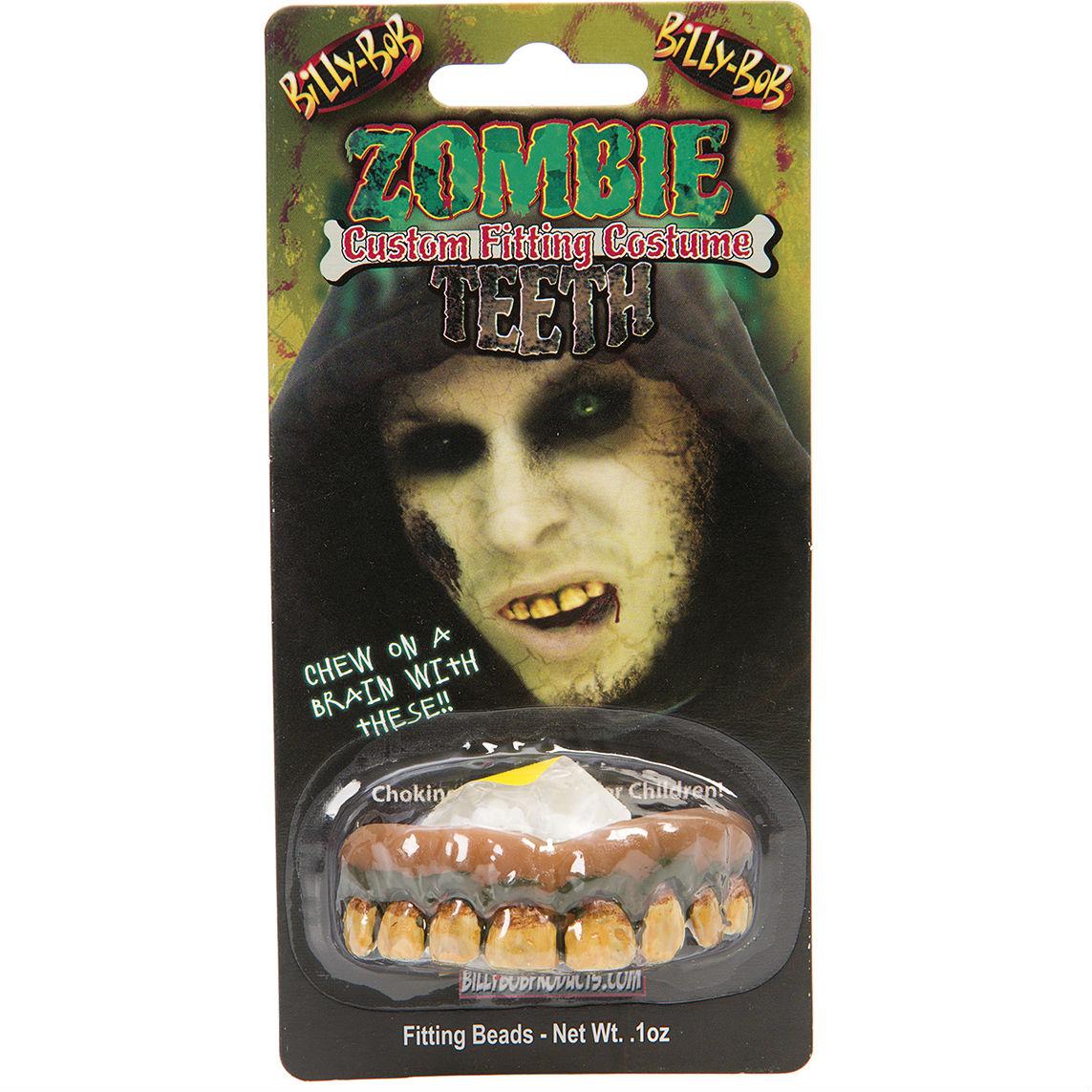 Billy Bob Löständer Zombie