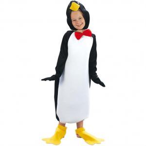 Maskeraddräkt Pingvin Barn