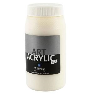 Acrylic Slutfernissa Matt 500ml