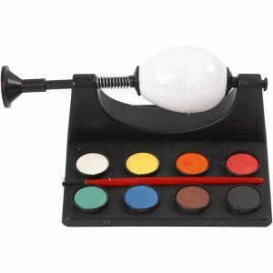 Äggmålare 1 set