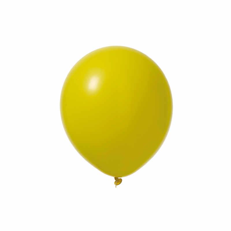 "Ballonger 12"" gul 12-pack"