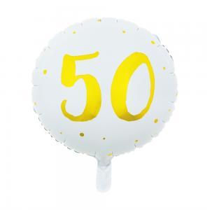 Ballong folie 50år