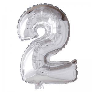 Ballong folie 41 cm 2