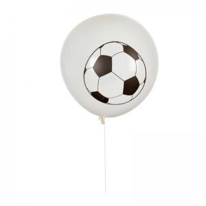 Ballong fotbollar 8pack