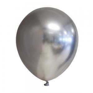 Ballong Spegel Silver 6-pack