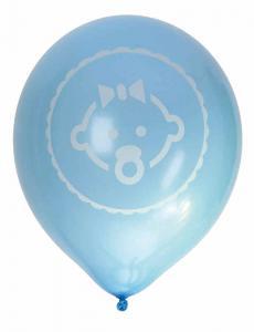 Ballong 8-p babypojke