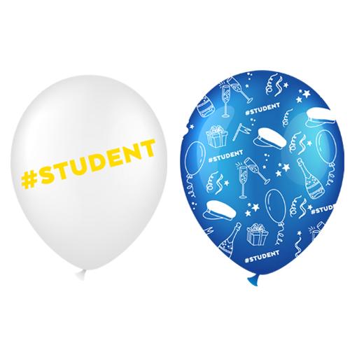 Ballong student 6p