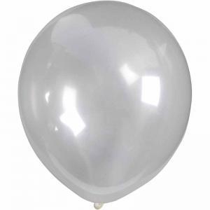 Ballonger transparent 23cm diam