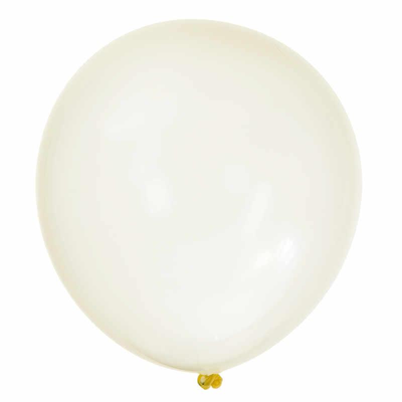 Ballonger 10-pack transparent