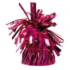 Ballongtyngd 170g  Hot Pink