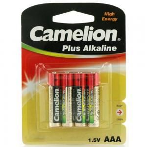Batteri Alkaline 1,5v AAA 4pack