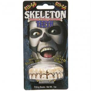 Billy Bob Löständer Skelett