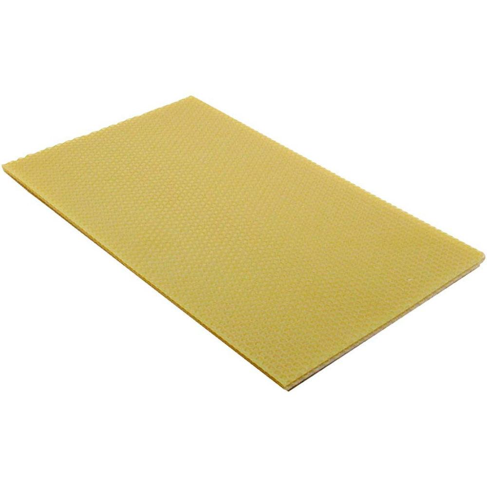 Bivax plattor 20x33cm x 2mm