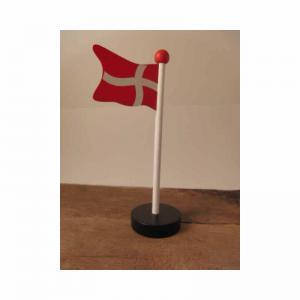 Flagga bord Danmark